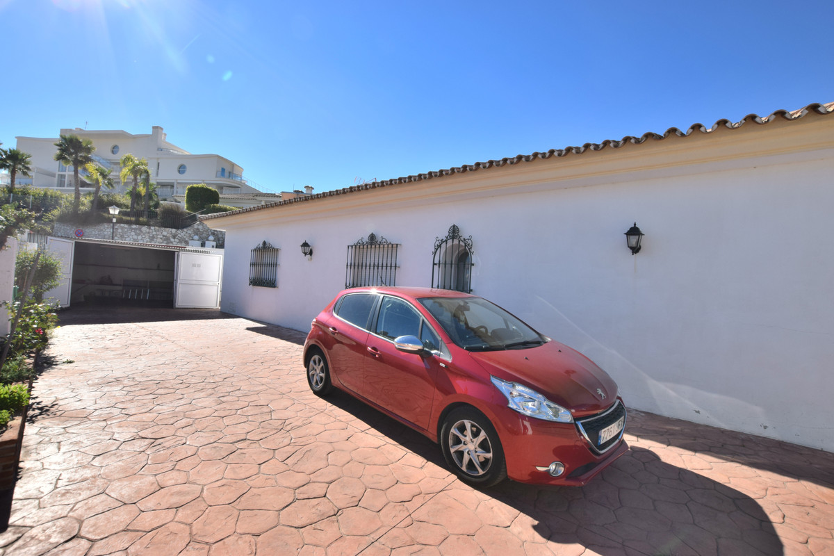 House in Benalmadena Costa R3344557 23
