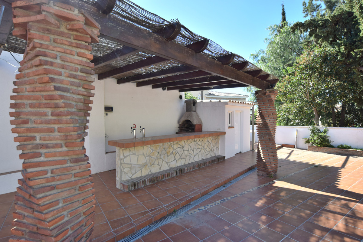 Hus in Benalmadena Costa R3344557 24