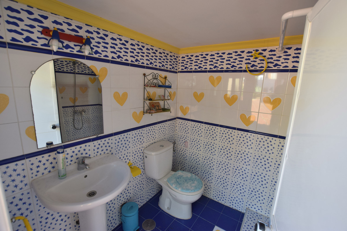 House in Benalmadena Costa R3344557 26