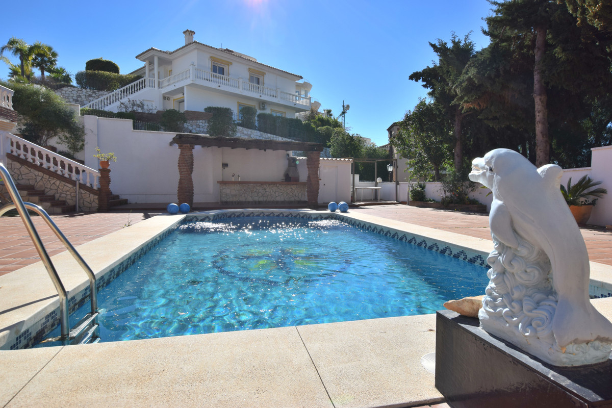 House in Benalmadena Costa R3344557 27