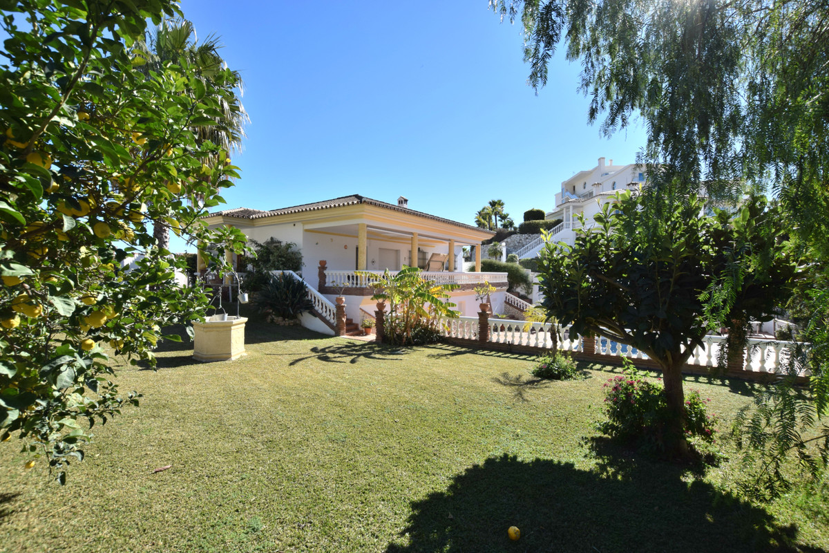 Hus in Benalmadena Costa R3344557 4