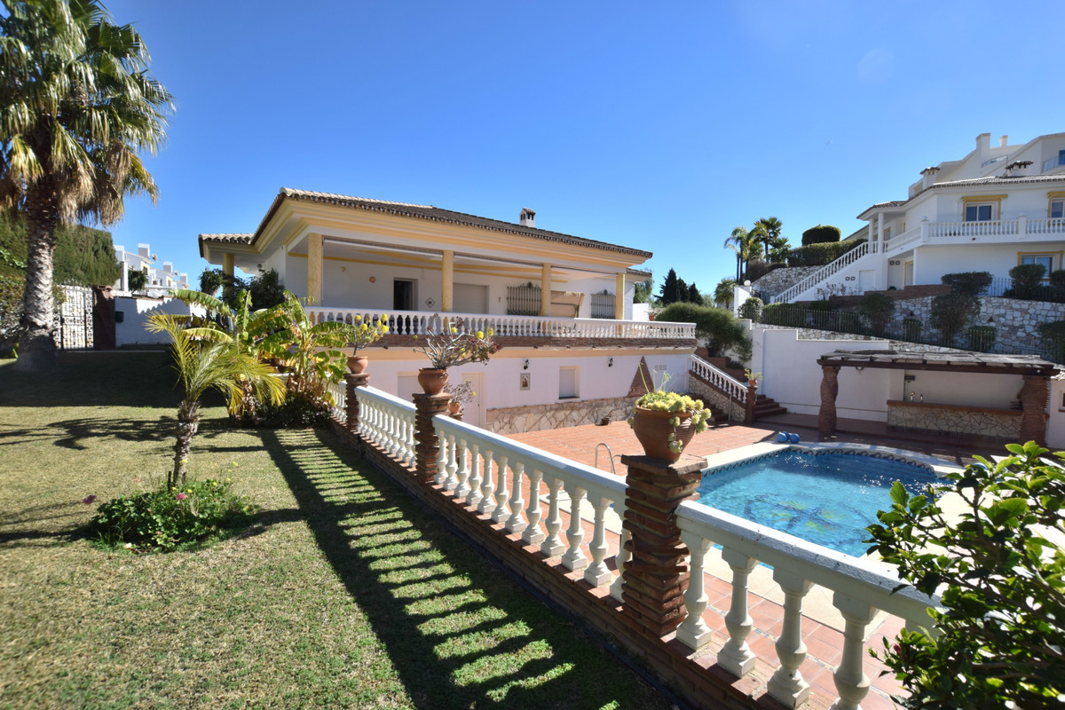 Hus in Benalmadena Costa R3344557 5
