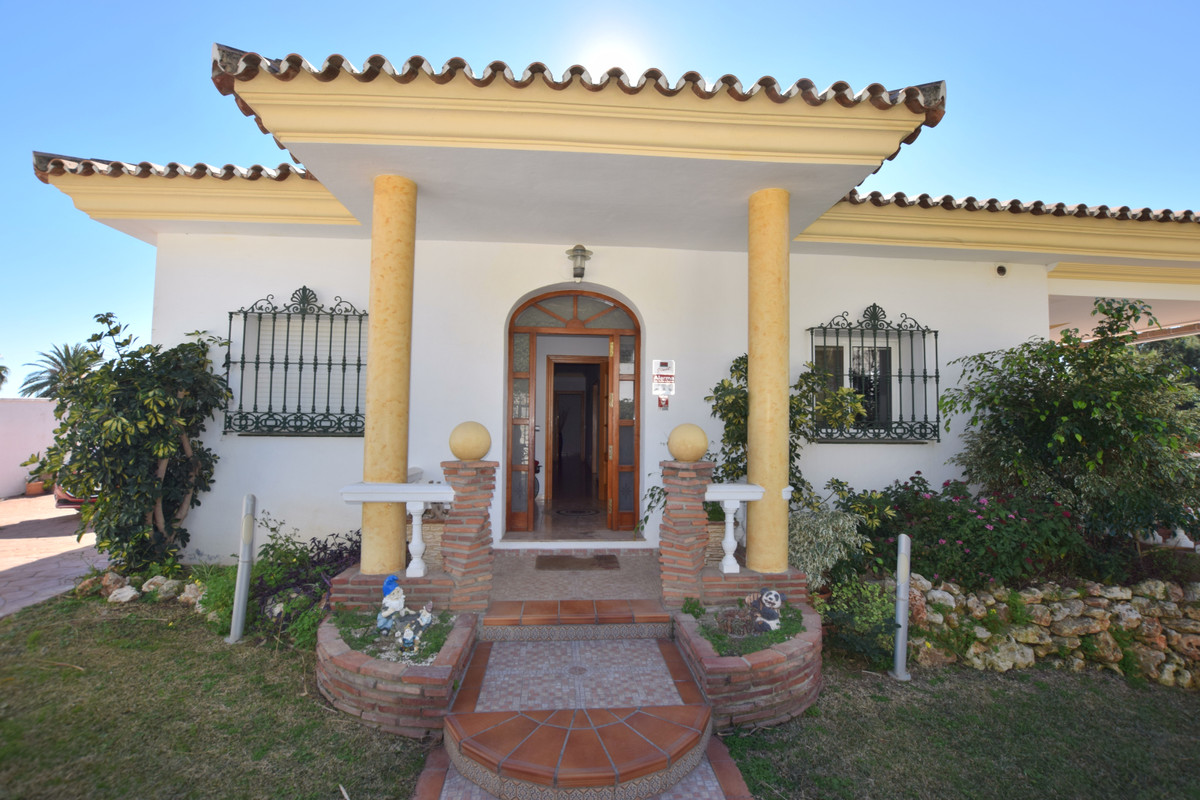 Hus in Benalmadena Costa R3344557 7