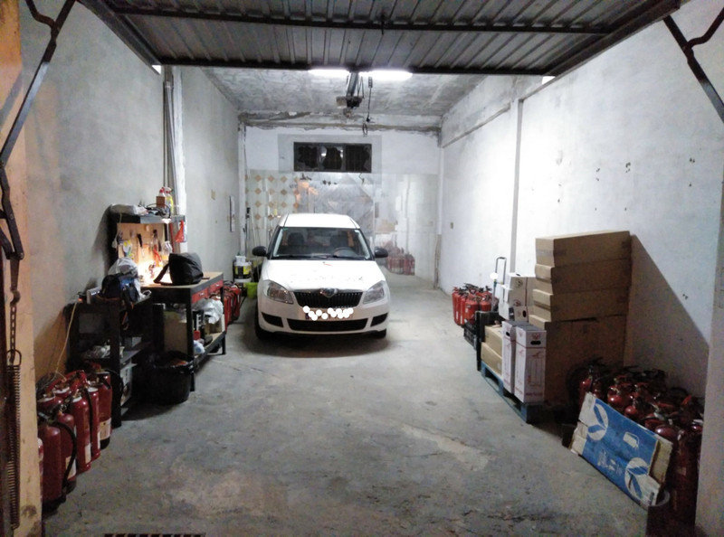 Warehouse in Marbella for sale
