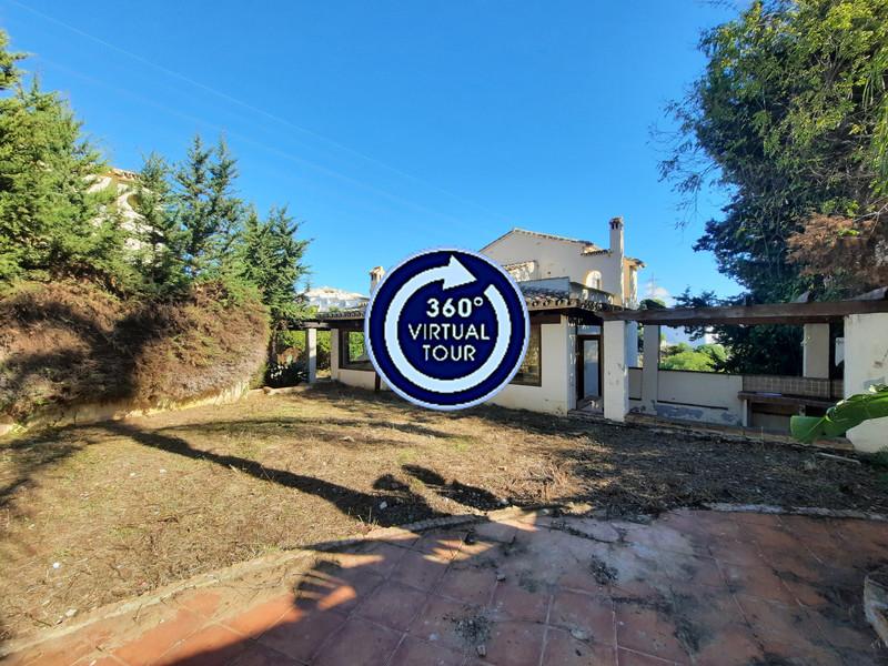 Property Calahonda 3