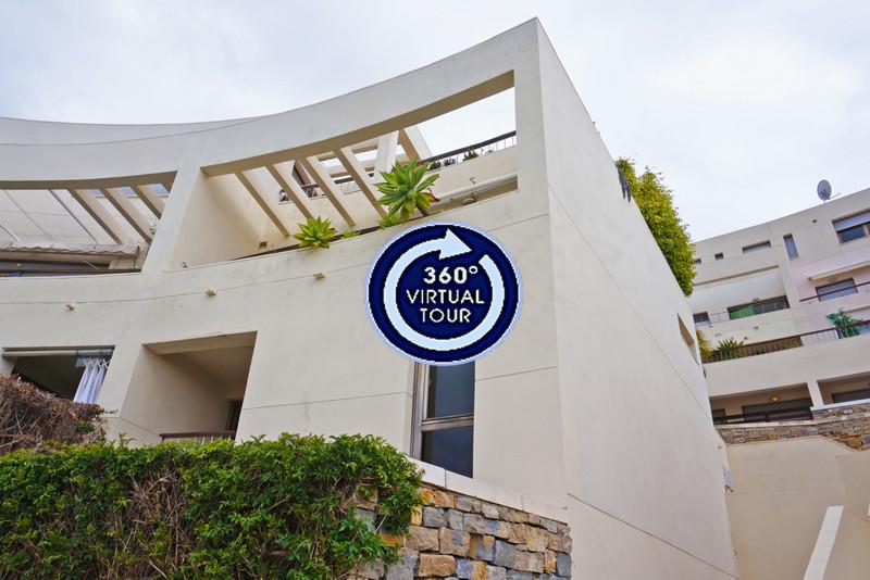 Marbella Banus Apartamento Planta Baja en venta en Altos de los Monteros – R3612527