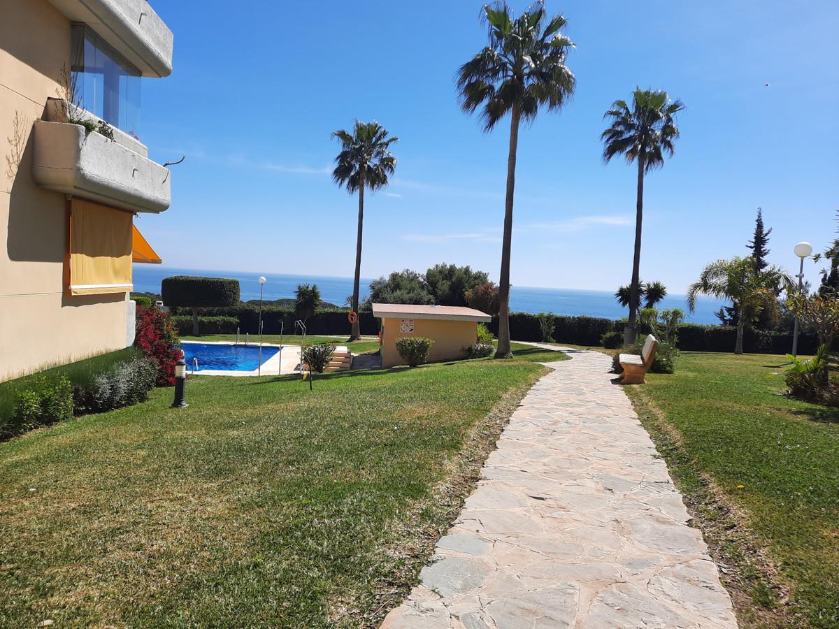 Marbella Banus Apartment for Sale in Cabopino – R3796129