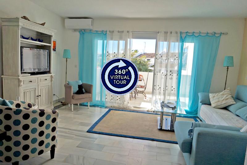 Marbella Banus Apartamento Planta Media en venta, Calahonda – R3597554