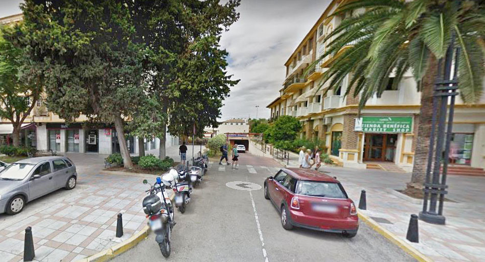 R3273616: Commercial for sale in Fuengirola