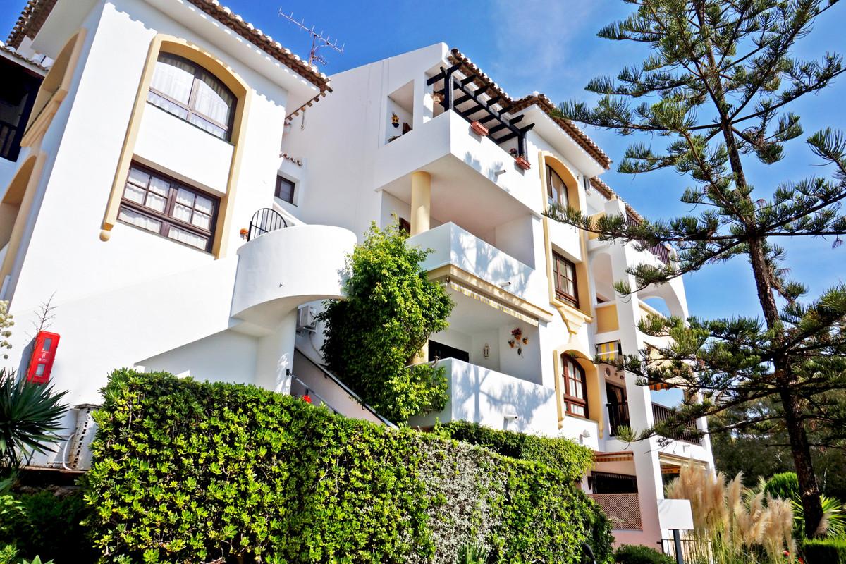 Apartamento en Venta en Calahonda – R3507838