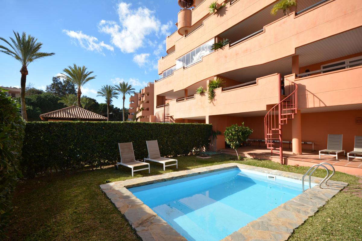 Apartamento  Planta Baja en alquiler  en La Mairena