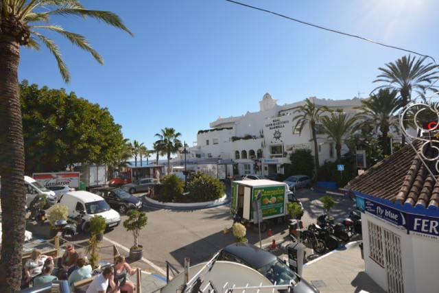 Fantastic 3 bedroom apartment in the center of Marbella in second line beach. The flat stands out fo,Spain