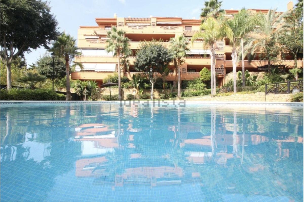 Wohnung zum Verkauf in Marbella – R3411088