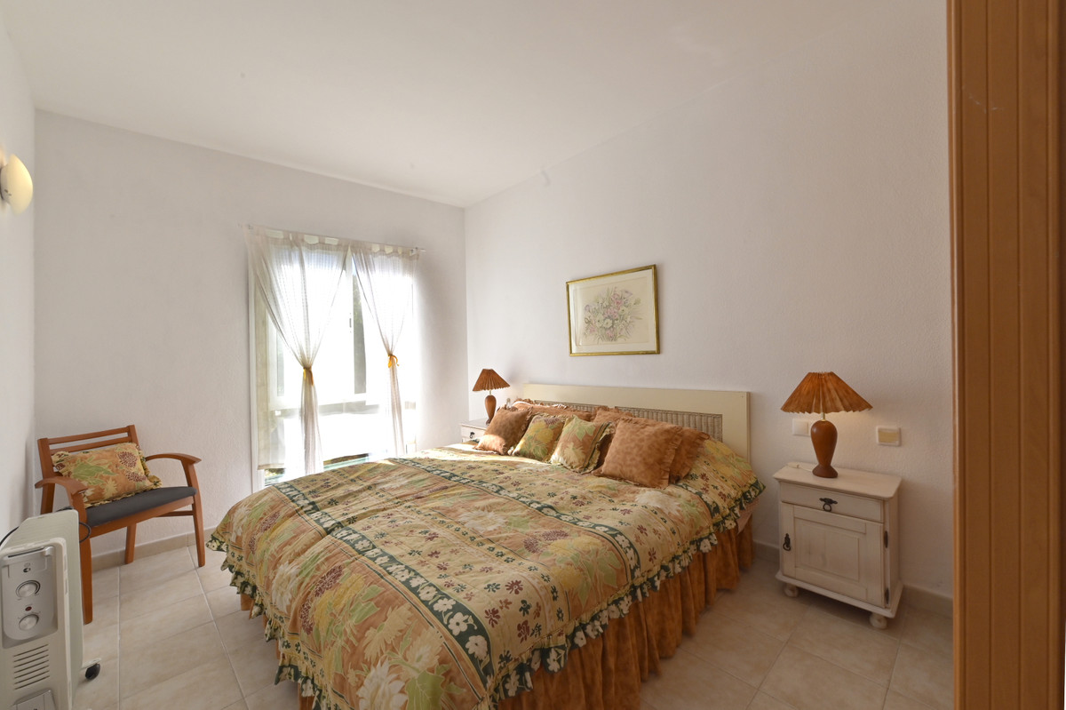 Apartment Ground Floor in Benalmadena, Costa del Sol
