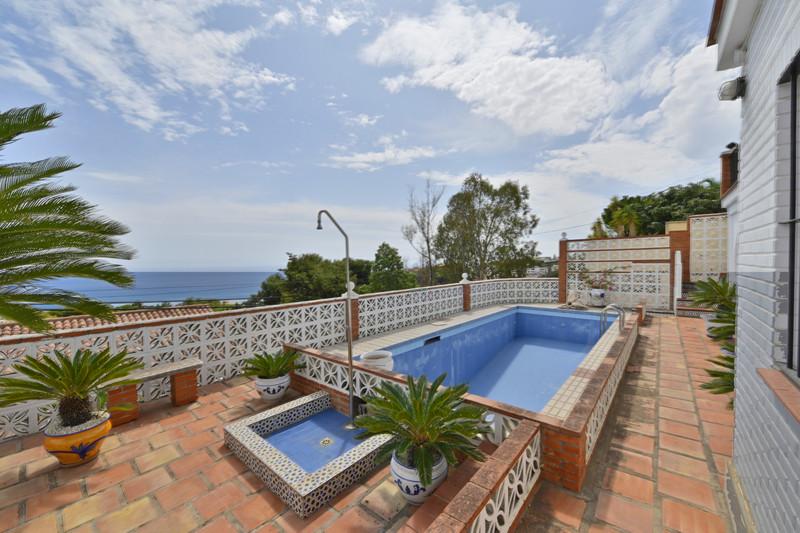 Villa - Chalet - Benalmadena - R3509683 - mibgroup.es