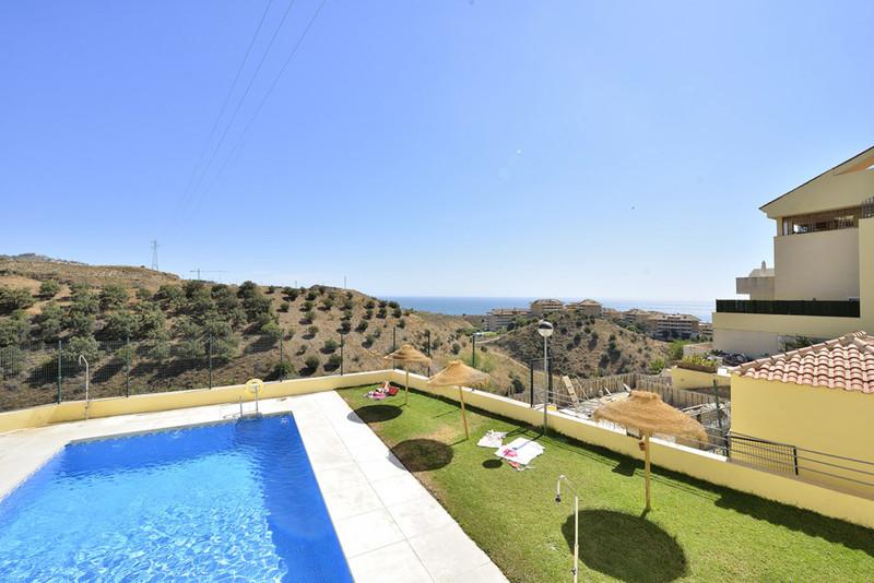 Marbella Banus Apartamento Planta Baja en venta en Torreblanca – R3586018