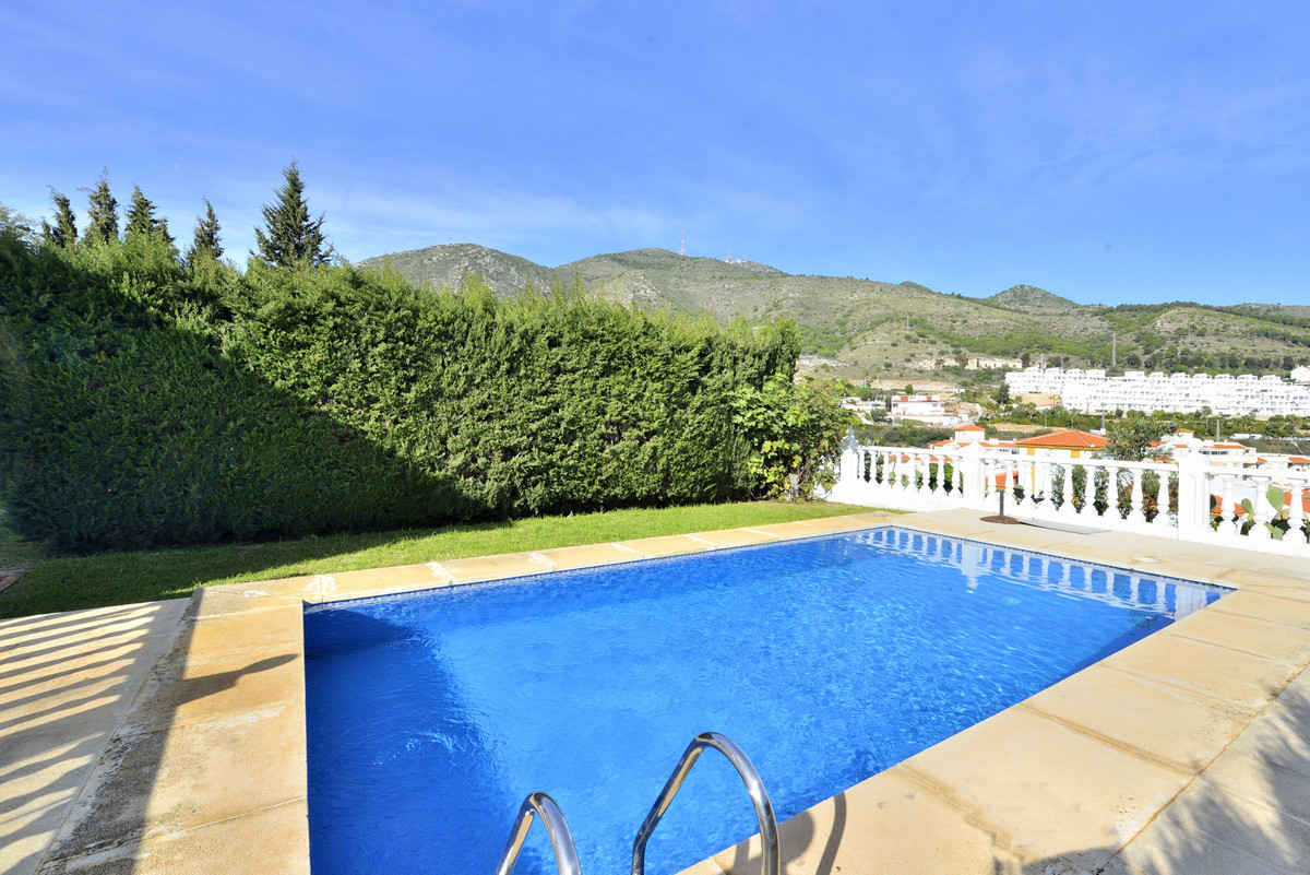 House - Benalmadena - R3467107 - mibgroup.es
