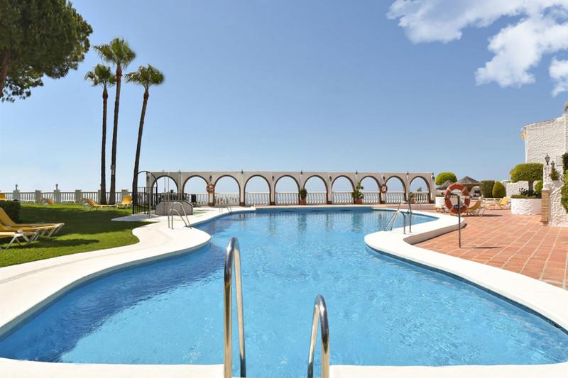 Апартамент средний этаж - Benalmadena - R3502828 - mibgroup.es