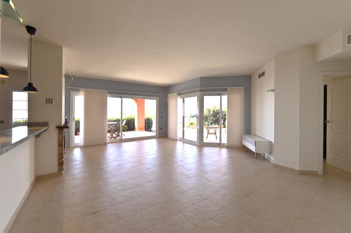 3 Bedroom Ground Floor Apartment For Sale Benalmadena