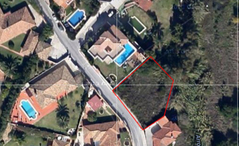 0-bed-Residential Plot for Sale in Benalmadena