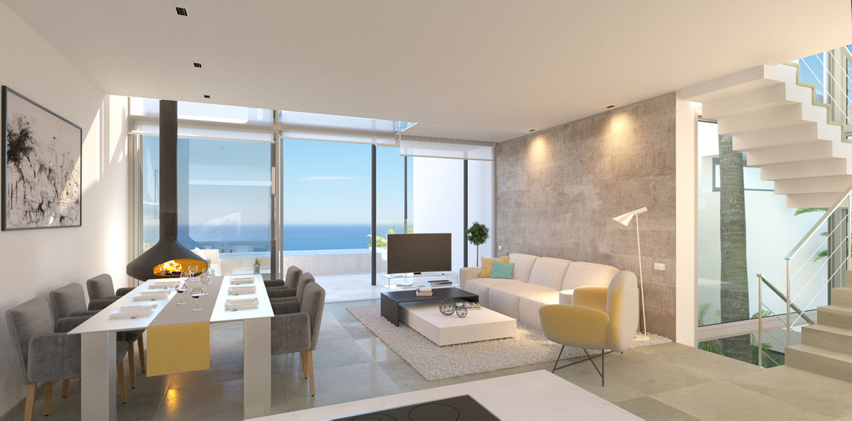 Villas for sale in Benalmadena MCO3509230