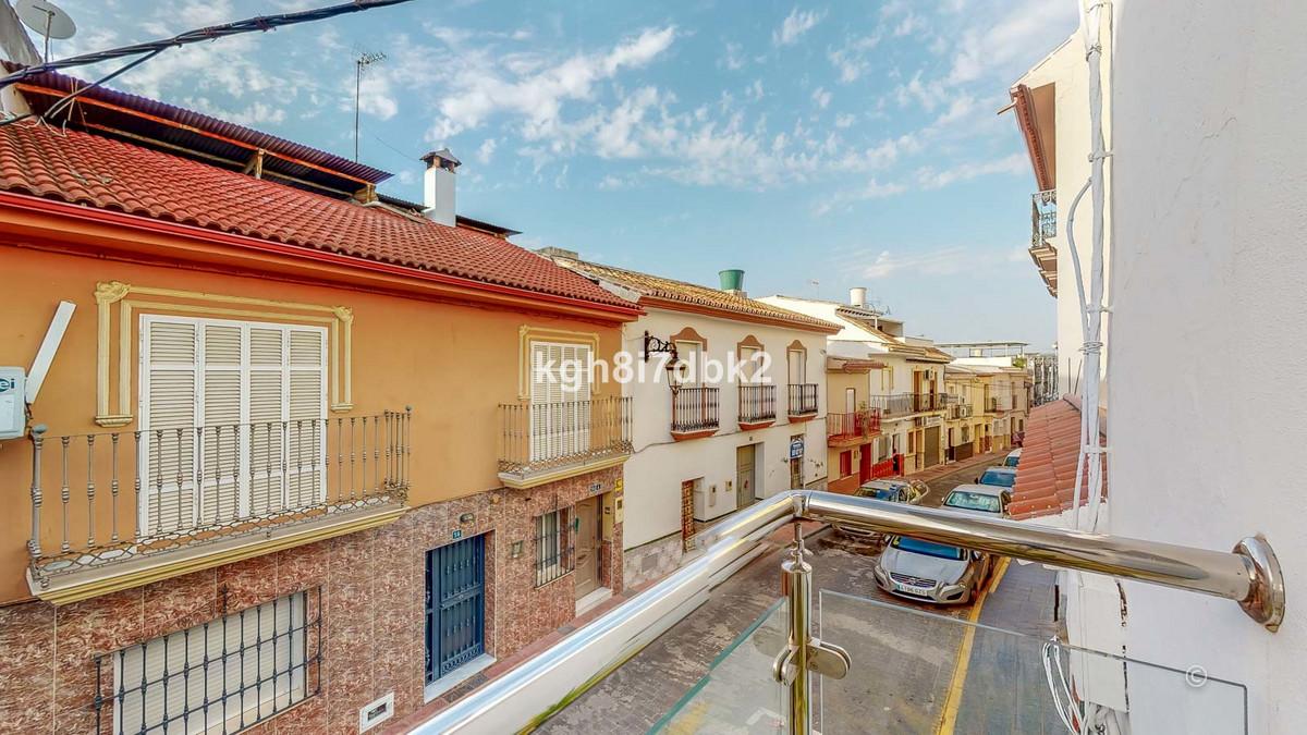 Appartement Mi-étage en vente à Cártama R3569590