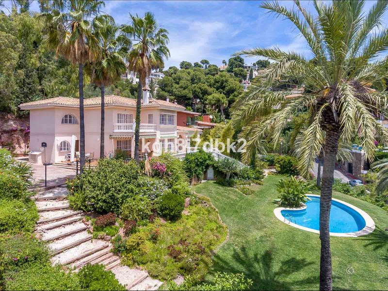 Villa – Chalet en venta en Málaga Este – R3469591