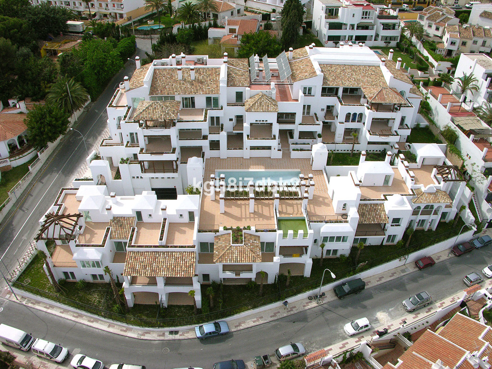 """Ground floor apartment in """"RESIDENCIAL MONTEMAR"""". Exclusive urbanisation with only 21 apar,Spain"""