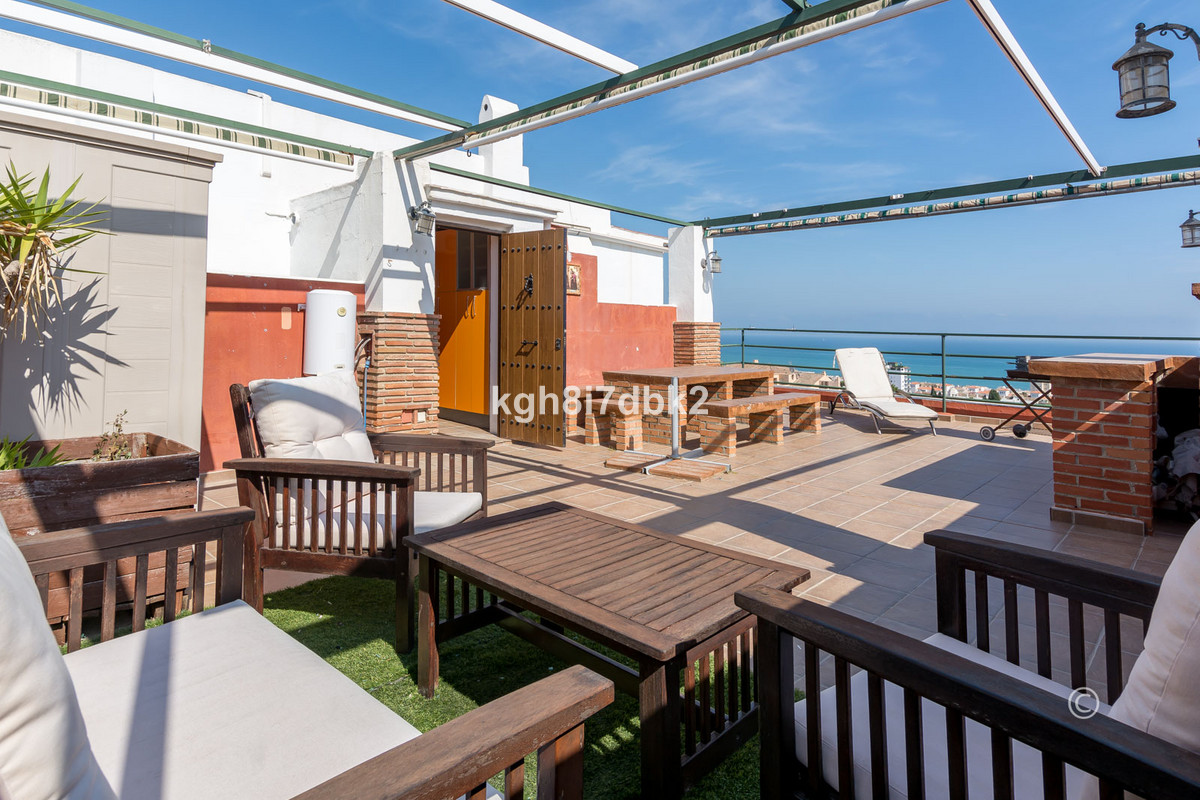 Penthouse for sale in Torremolinos R3839332