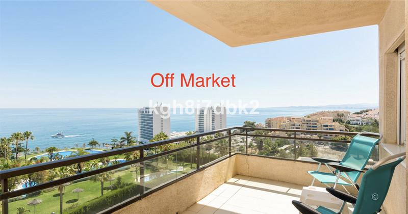 Middle Floor Apartment - Benalmadena - R3439543 - mibgroup.es