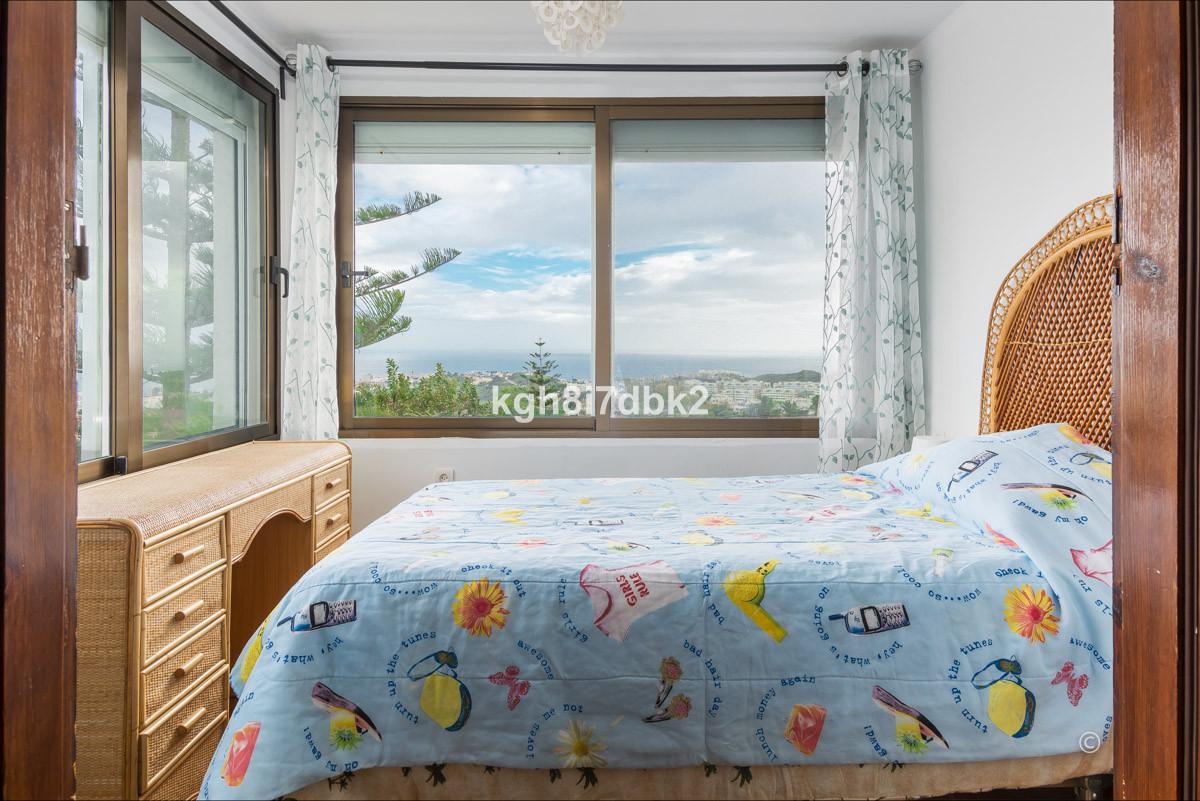 Villa con 3 Dormitorios en Venta Benalmadena