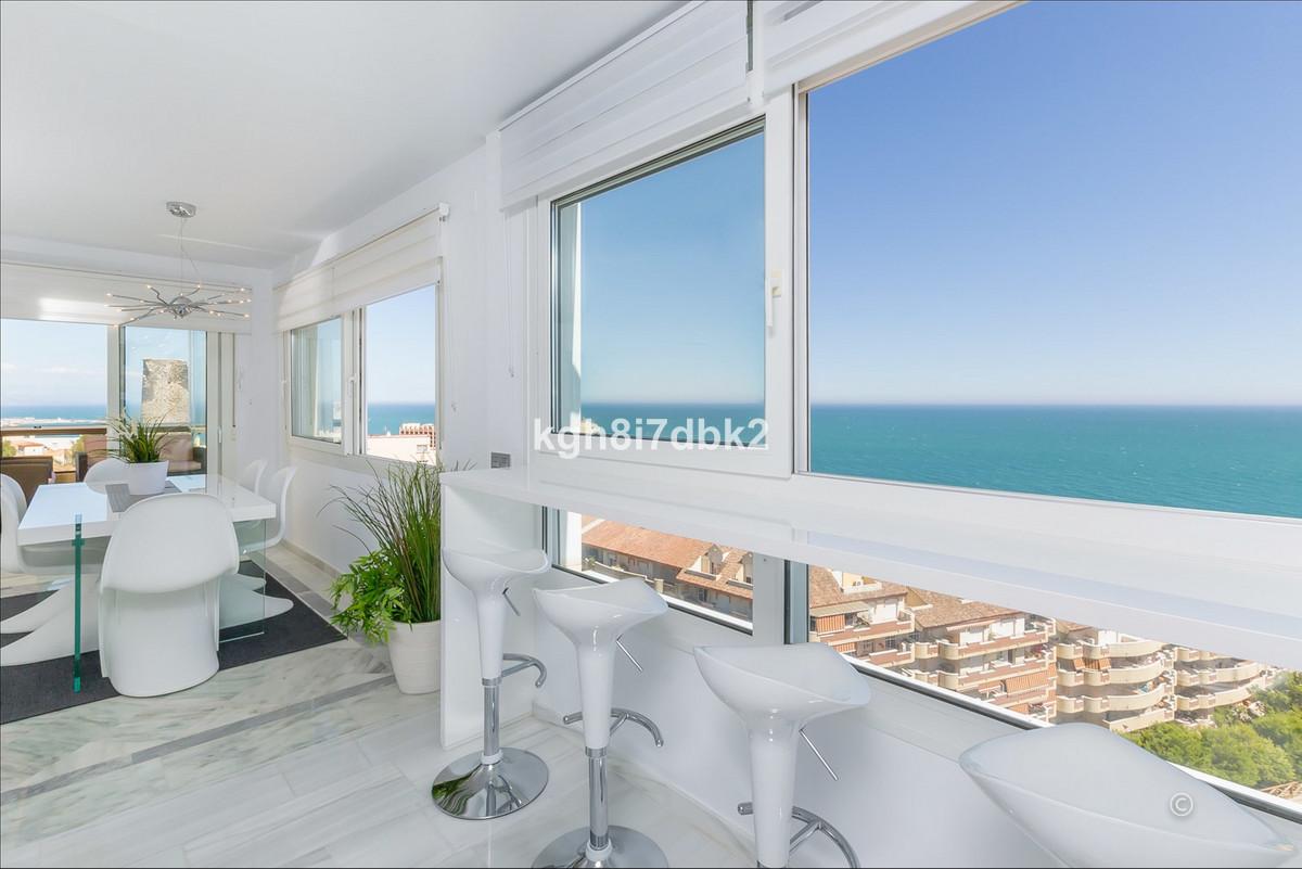 Apartment for sale in Benalmádena Costa - Costa del Sol