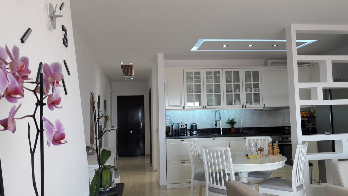 LUXURY 3 BED 2 BATH DUPLEX APARTMENT WITH PRIVATE GARDEN. SENSATIONAL PANORAMIC  SEA VIEWS AND BESPO,Spain