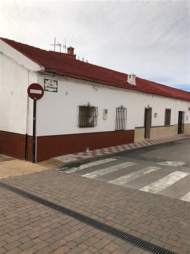 Cancelada-  Small terraced one bedroom home in the heart of this lovely little village.  The house h, Spain