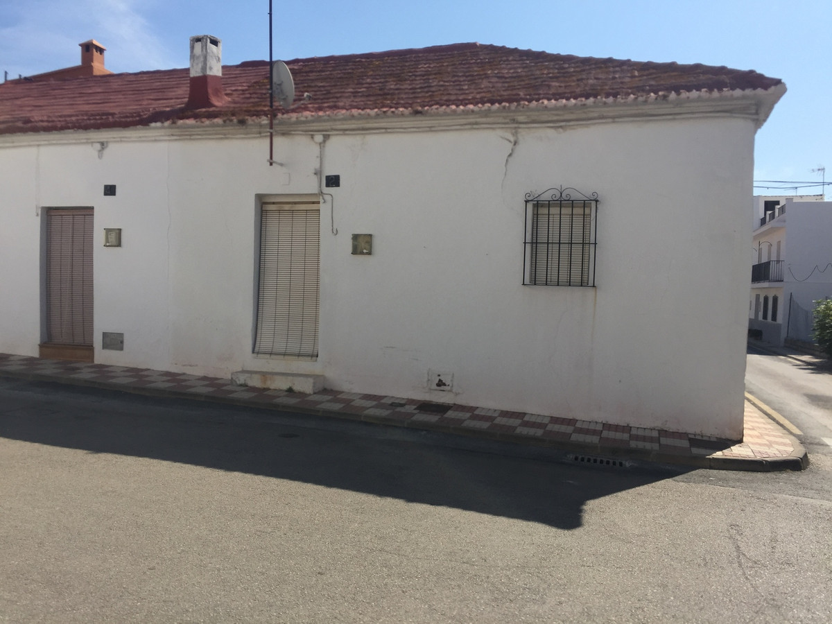 Small one bedroom village dwelling in the centre of a small Spanish village which needs renovating. , Spain