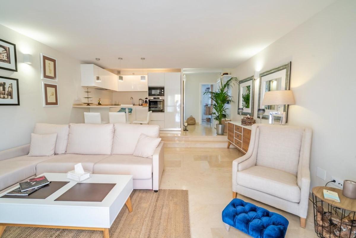 Apartamento con 1 Dormitorios en Venta Benavista