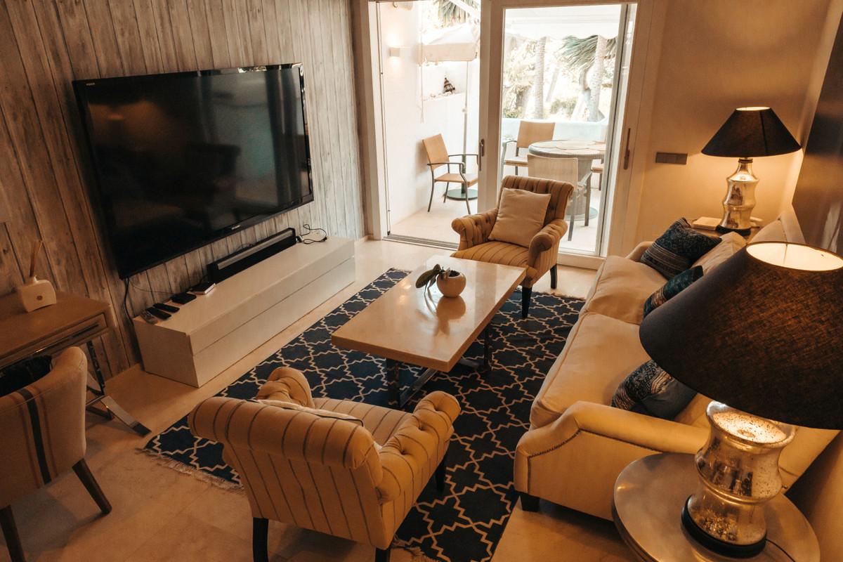 Long Term Rental - Ground Floor Studio - The Golden Mile - 13 - mibgroup.es