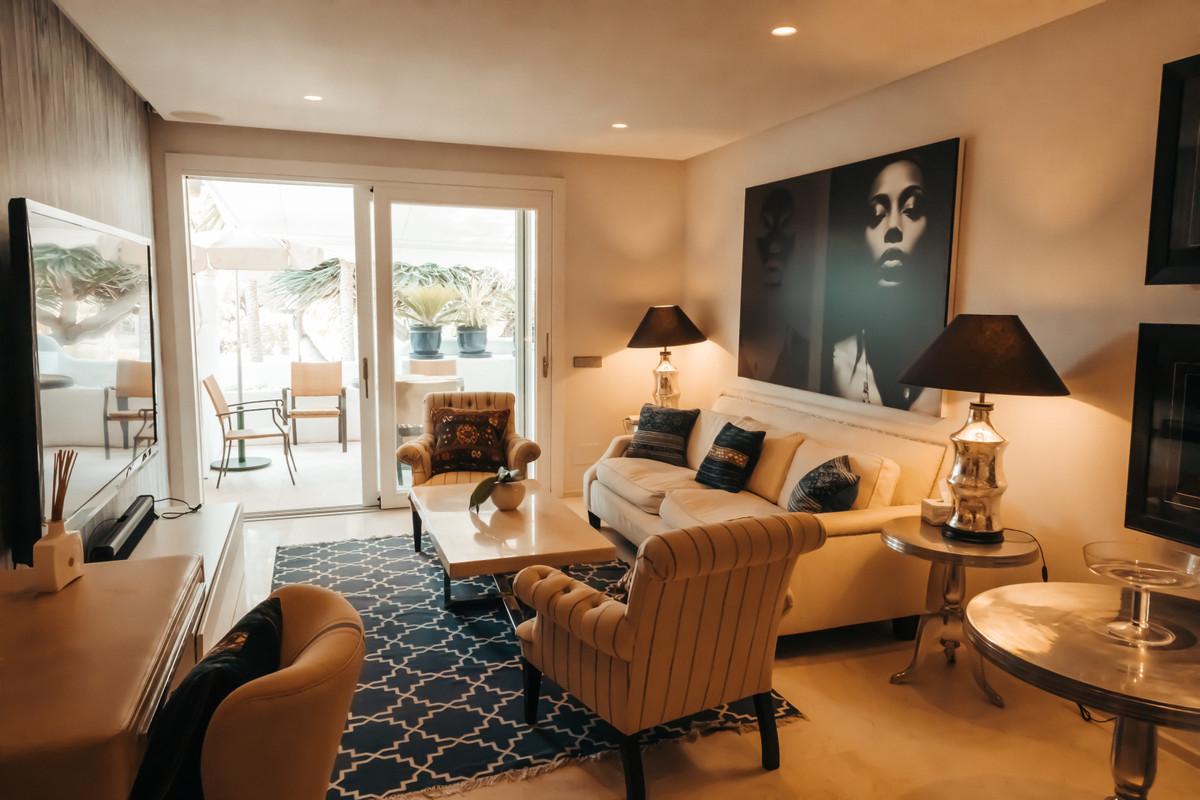 Long Term Rental - Ground Floor Studio - The Golden Mile - 2 - mibgroup.es