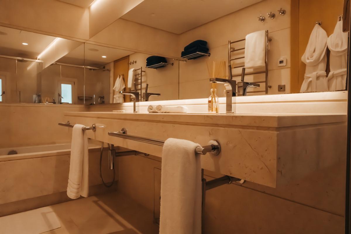 Long Term Rental - Ground Floor Studio - The Golden Mile - 9 - mibgroup.es