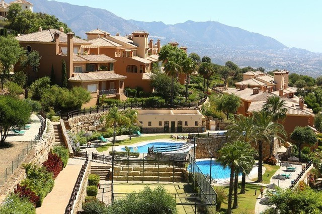 Townhouse Elviria