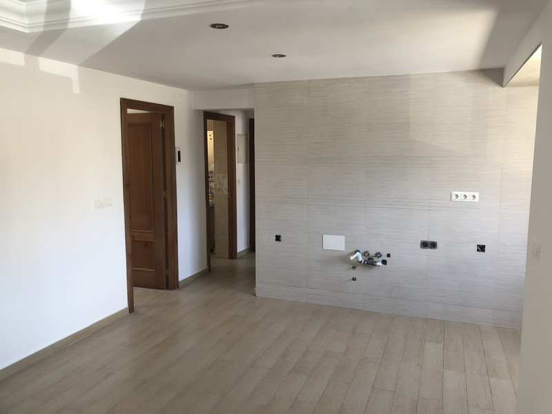 Middle Floor Apartment - Málaga - R3451975 - mibgroup.es