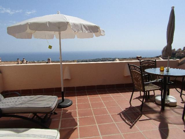 Marbella Banus Ático en Venta en Calahonda – R2750018