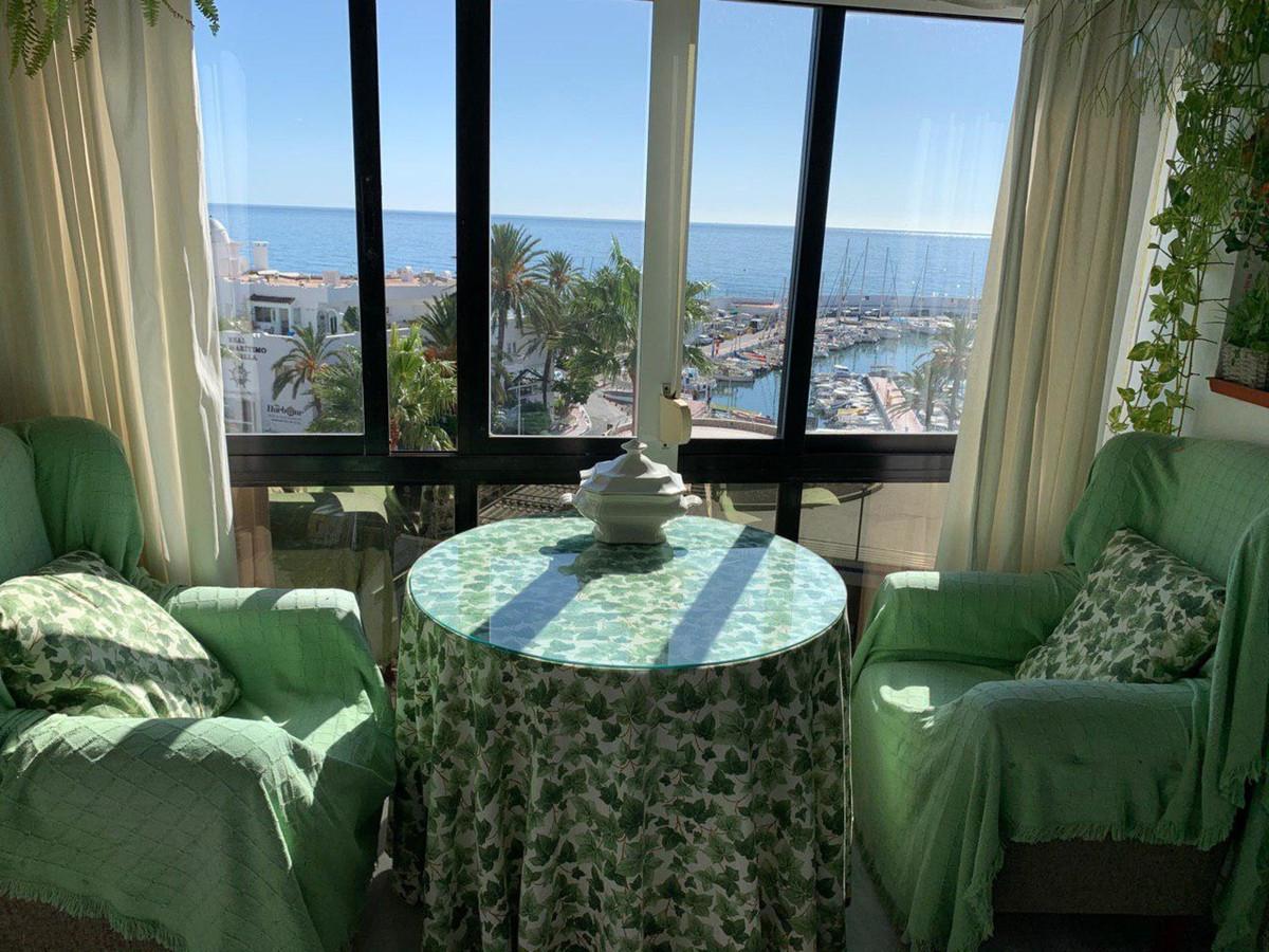 Apartamento en Venta en Marbella – R3541048