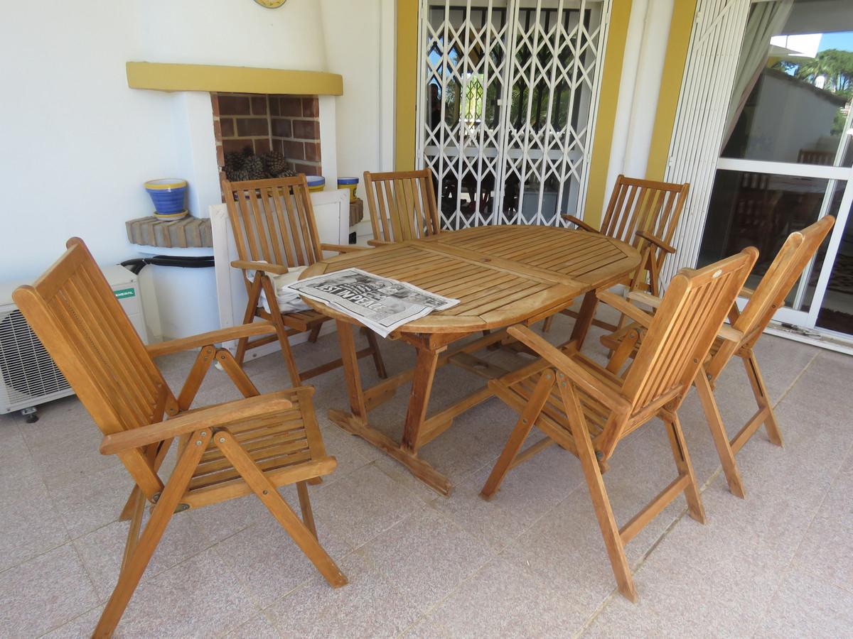 Marbella Banus Apartamento en Venta en Calahonda – R3421597