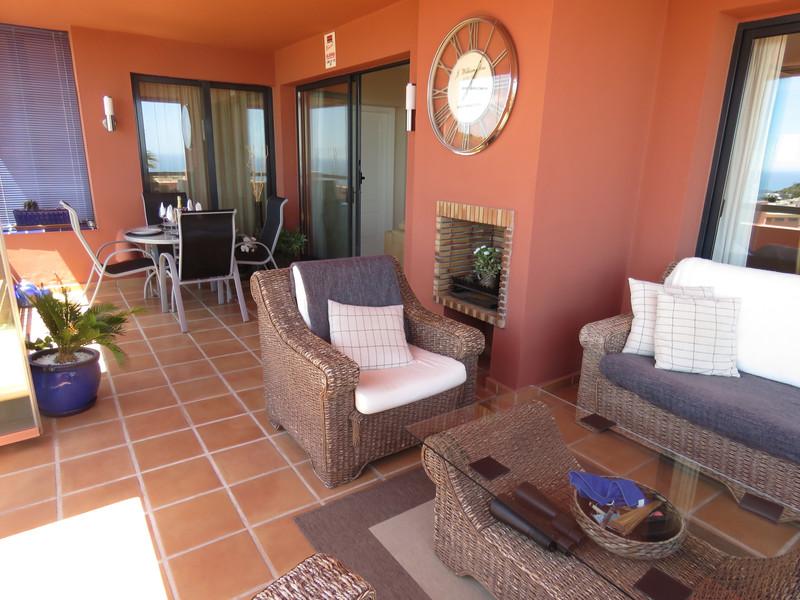 Marbella Banus Apartamento Planta Media en venta, Calahonda – R3421594