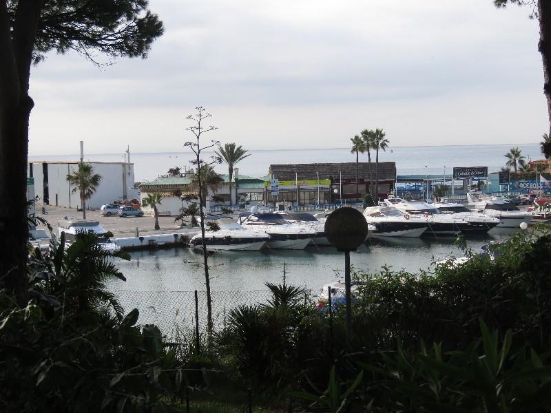 Marbella Banus Villa – Chalet en Venta en Cabopino – R706006