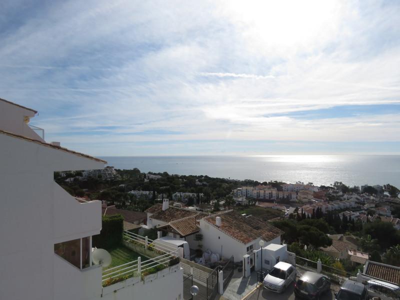 Middle Floor Studio in Riviera del Sol for sale