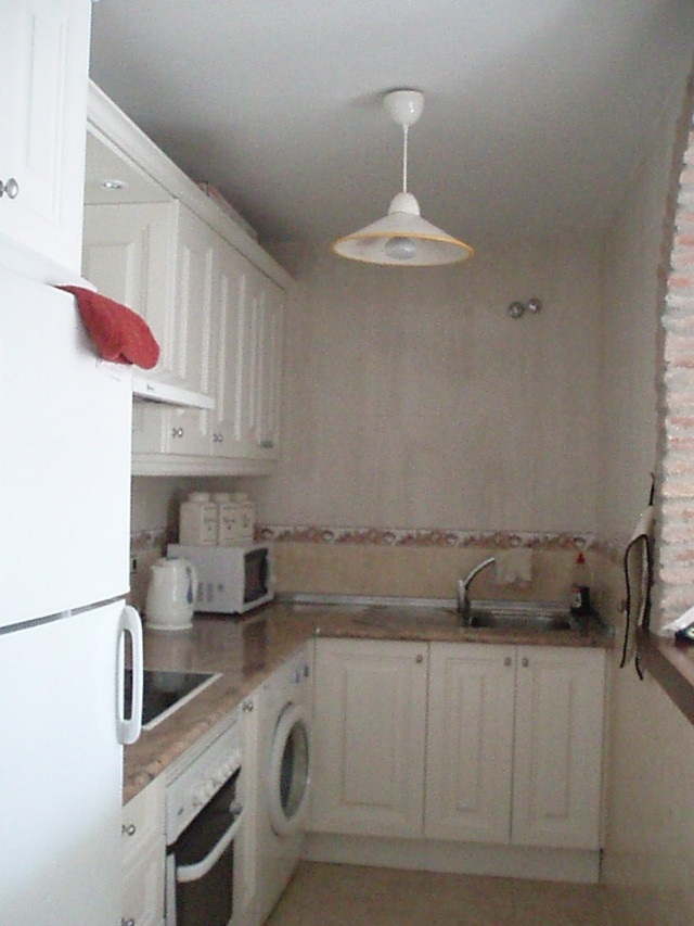 Apartamento en Venta en Calahonda – R3504481