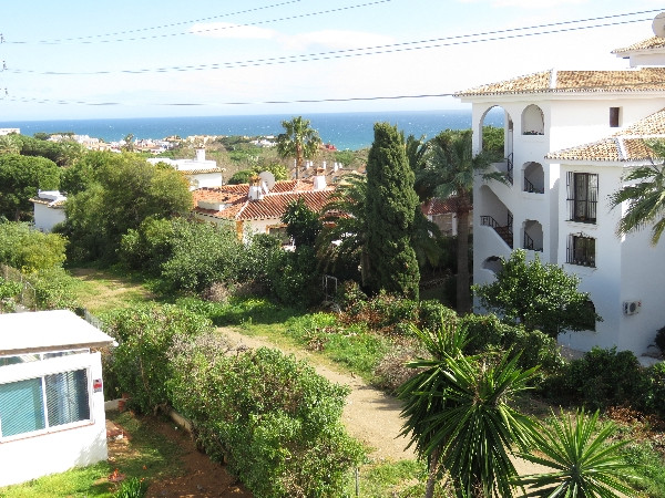 2 Bedroom Townhouse For Sale, Calahonda
