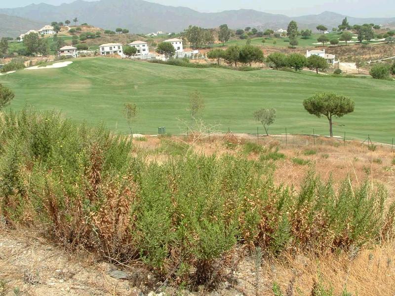 Marbella Banus Terreno Urbano a la venta en La Cala Golf – R688327
